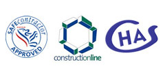 CHAS and Construction Online accredited
