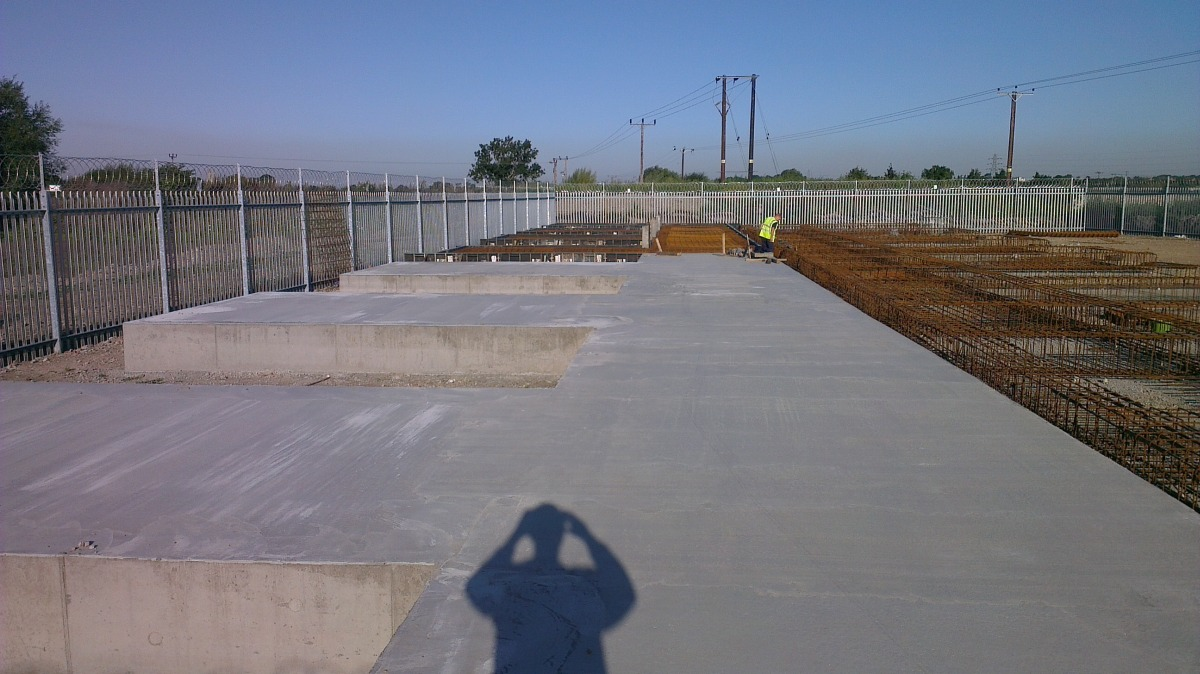 Balderton-Concrete